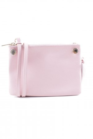 Furla Mini Bag pink casual look