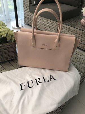 Furla Original Handtasche rosa