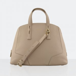 Furla Perla Medium Satchel Bag
