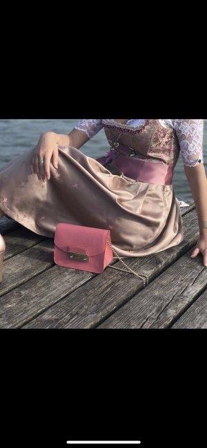 FURLA pink rosa Tasche crossbody neu OVP 294 Euro zum Dirndl