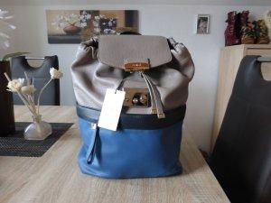 FURLA Rucksack neu mit Etikett. 100% Original. ECHT LEDER! UVP 460€