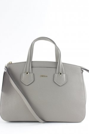 "Furla Satchel ""Giada Medium Satchel Sabbia """