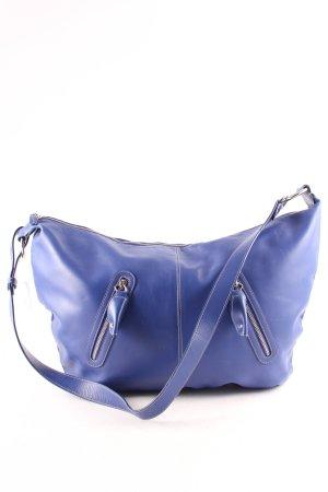 Furla Shopper blau Casual-Look