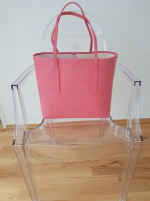 Furla Shopper rose