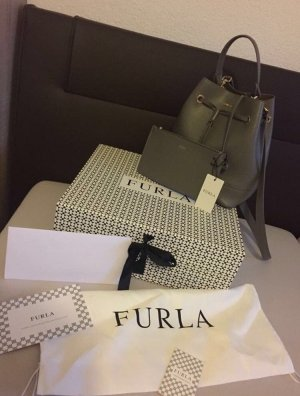 Furla Borsellino multicolore