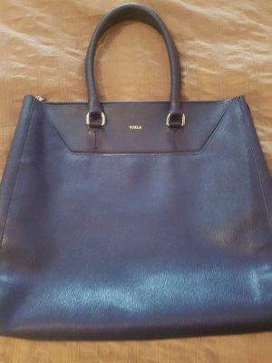 Furla Tasche blau