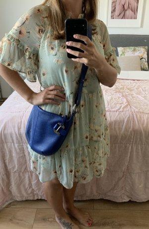 Furla Tasche cross-body blau