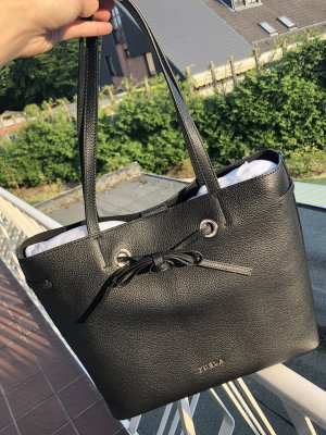 Furla Shopper black