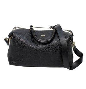 Furla Tasche in Schwarz-Weiß