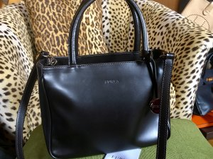 Furla Carry Bag anthracite