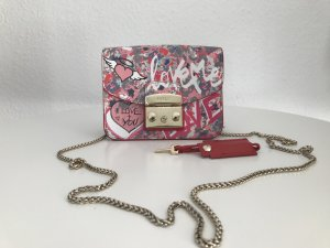 Furla Tasche Love Limited Edition mit Echtheitszertifikat