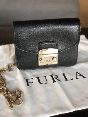 Furla Mini Bag black