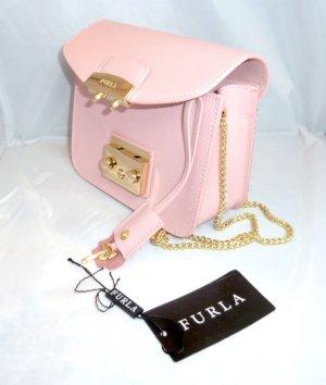 Furla Mini sac rose clair