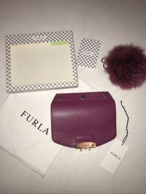 Furla Taschen-/Schlüsselanhänger und Klappe