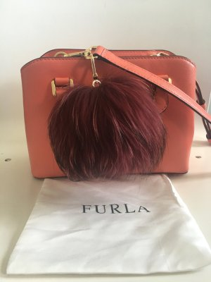 Furla Key Chain multicolored pelt