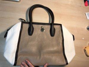 Furla Carry Bag multicolored leather