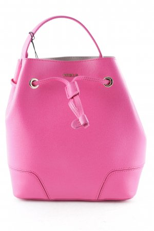 "Furla Umhängetasche ""Stacy S Drawstring Pinky"" pink"