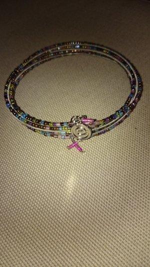 Fusskette/ Reifen mit Perlen