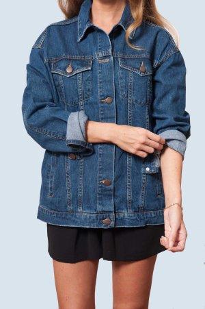 FYEO Gustav Klimt Jeans Jacket S (NEU)