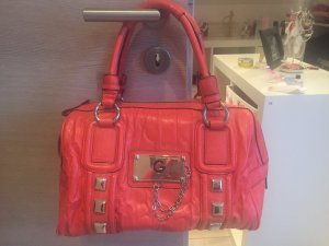 G by Guess Handtasche Lachs