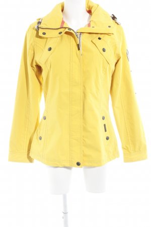 G.i.g.a. dx Outdoorjacke gelb Casual-Look