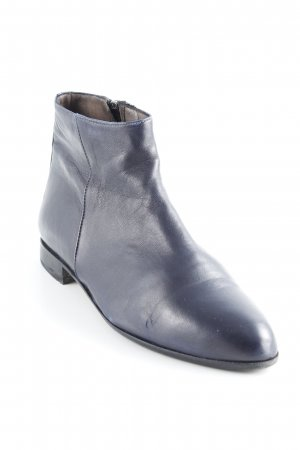 G. K. Mayer Chelsea Boots dunkelblau Casual-Look