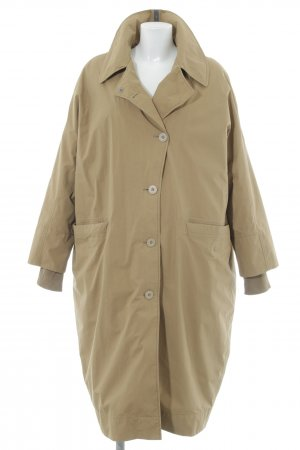 G-LAB Oversized jas beige casual uitstraling