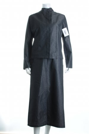 G.O.L. Jeanskleid dunkelblau klassischer Stil