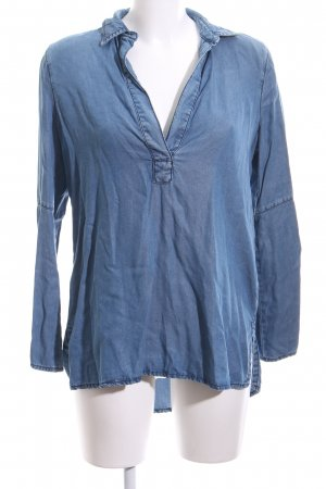 g perfect jeans Denim Blouse blue casual look