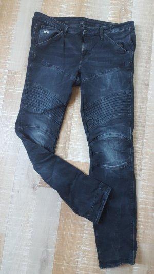 G Star 5620 Custom Mid Skinny Jeans 31/30 W31