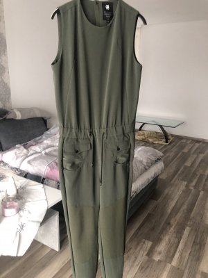 G-Star Tailleur pantalone verde scuro