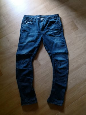 G-Star ARC 3D tapered 30/34 TOP! boyfriend raw denim