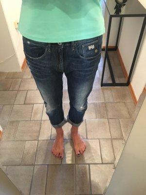 G-STAR ARC 3D Tapered Boyfriend Jeans