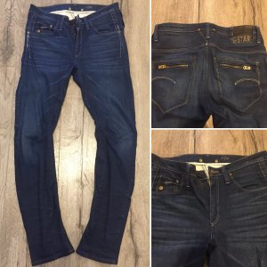 G-Star ARC Juke 3D Tapered WMN