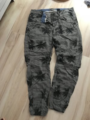 G-Star Army Radar Loose Tapered Hose Palmen.