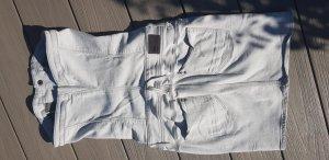 G-Star Jeansjurk licht beige