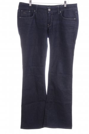G-Star Boot Cut Jeans mehrfarbig Casual-Look