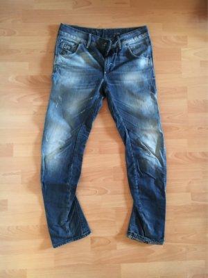 G-Star Boyfriend Jeans 27/34 38