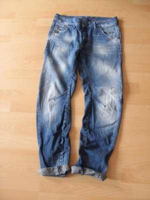 G- Star Boyfriend Jeans Gr. 38