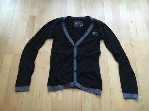 G-Star cardigan/Strickjacke schwarz Größe s, wie neu