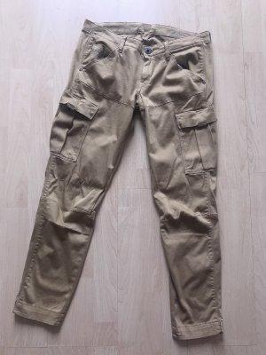 Gstar Cargo Pants sand brown