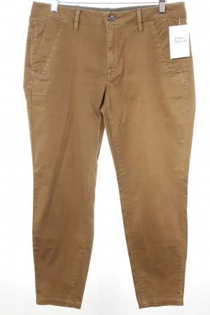 G-Star Chinohose camel Casual-Look