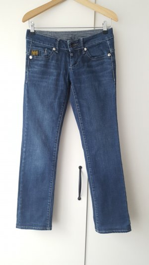 G-Star classy, straight leg jeans, size 26