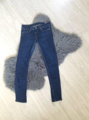 G-Star Damen Skinny Jeans