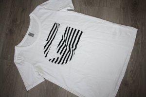 G-Star Damen T-Shirt Weis Gr. S *Neuwertig*