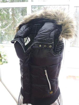 G-Star Vest zwart