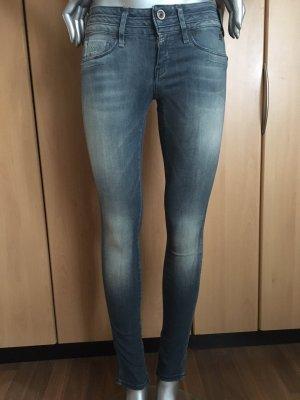 G-Star Denim  Skinny Jeans Gr. 26/30