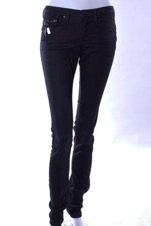 G-Star Five-Pocket-Jeans schwarz