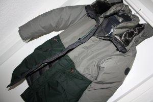 G-Star Foul Weather Hooded Relaxed Coat Jacke Gr.S *NEU*