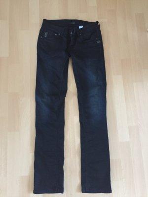 G- Star / G Star Jeans neu dunkelblau Attacc Straight W29/L34